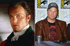 See the Cast of 'The Patriot' Then and Now