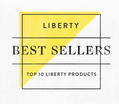 Best Sellers Email Header
