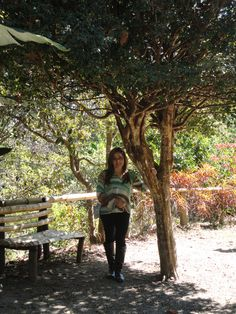 Laura Choriego Outdoor Furniture, Outdoor Decor, Portraits, Park, Head Shots, Parks, Portrait Photography, Backyard Furniture, Lawn Furniture