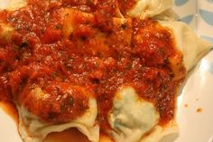 Vegan Ricotta - For raviolis, stuffed shells, other fun naughty stuff. :D