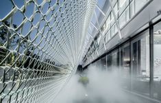 Sunac Chongqing One Central Mansion Sales Pavilion | aoe | Archinect