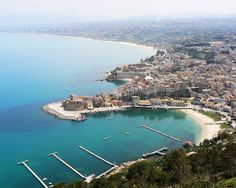 Castellammare di Stabia--so I remember hearing about this place as a kid, and have probably been there, but remember very little else about it.