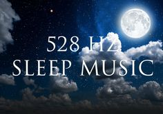 8 Hour Healing Sleep Music ➤ Regenerate Your Cells | Delta waves | Solfe...