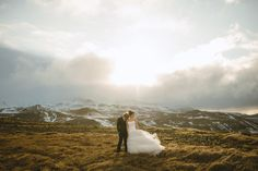 My icelandic wedding
