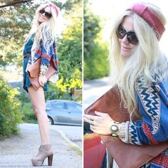 obsessed with this girls style!