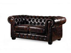 Chesterfield Sofa Günstig Kaufen chesterfield leder sofa bingley 3 sitzer alles in