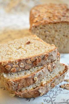 Pane morbido ai cereali