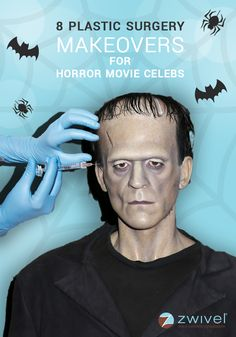 We asked cosmetic procedure experts who their favorite horror movie characters are, and what makeovers they would perform to help them reveal their true inner and outer beauty. Read more: https://www.zwivel.com/newsroom/plastic-surgery-makeovers-for-8-horror-movie-characters/