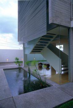 MOC House / Elías Rizo Arquitectos
