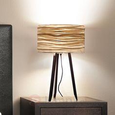Lampa stołowa na trójnogu SILENCE 6523326X