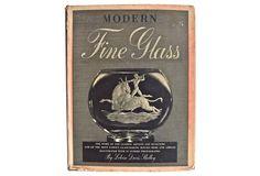Modern Fine    Glass