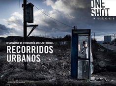 Concurso Recorridos Urbanos II | Levántate y descubre...