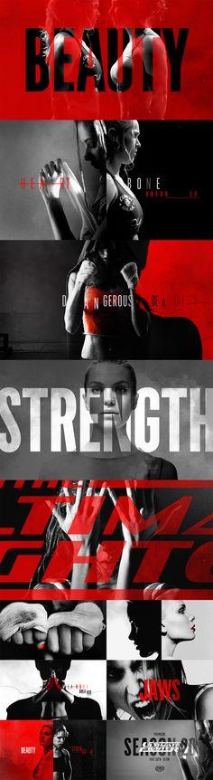 The Ultimate Fighter - Season 20 - Carla Dasso