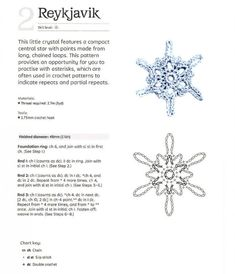 코바늘) 겨울엔 눈.. 눈 결정(2)/무료도안/공개도안 : 네이버 블로그 Crochet Snowflake Pattern, Crochet Snowflakes, Doily Patterns, Christmas Snowflakes, Crochet Motif, Christmas Angels, Free Crochet, Knit Crochet, Knitting Patterns