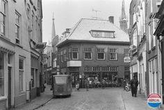 Ganzepoortstraat Goes (jaartal: 1960 tot 1970) - Foto's SERC