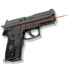Crimson Trace Sig Sauer P228/P229 Front Activation Laser Grip Find our speedloader now!  http://www.amazon.com/shops/raeind