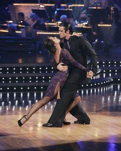 Gilles Marini and the Agentine tango <3