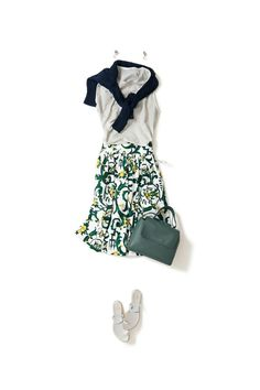 Look Fashion, Skirt Fashion, Daily Fashion, Spring Fashion, Fashion Outfits, Womens Fashion, Fashion Trends, Mode Outfits, Casual Outfits