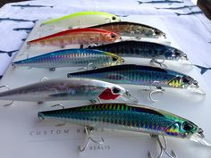 Duo Realis Jerkbait 120SP SW Limited Edition