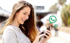 Saiba como ouvir um áudio do WhatsApp antes de enviá-lo