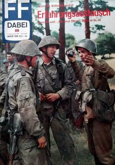 East german and soviet soldiers in propaganda (Not Bundeswehr) Military Photos, Military History, Army Uniform, Military Uniforms, Ddr Museum, Army Police, Warsaw Pact, German Uniforms, East Germany