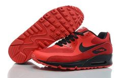 Winter essentials: Nike Air Max 90 Sneakerboot ILL CLICK