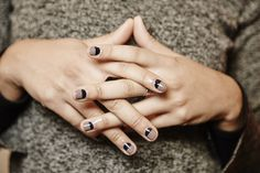 16 Cool AF Fall Nail Trends You Can Start Wearing Right Now