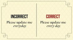 11 Grammar Mistakes to Avoid in Your Next Work E-Mail