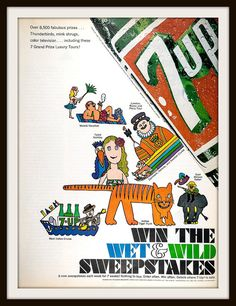 Reasonable Publicite Advertising 1973 Schweppes Soda Smart Novel Design; In