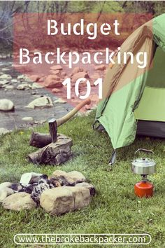Budget backpacking Tips to help you travel the world for longer...