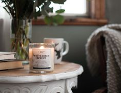 White Birch + Spruce symbolizes hope + resilience so this has been burning nonstop in my home lately while I wait for spring 🌷 find out more about transformative fragrance on our blog. #aromatherapycandles #homefragrance #newfragrance #nestfragrances #scentoftheday #luxuryscentedcandle #cleanhomefragrance #aromatherapyathome #aromatherapy #aroma #aromatic #aromatherapyproducts #aromas #aromatherapylovers #scentedcandles #fragranceoftheday #affordableluxury Aromatherapy Candles, Scented Candles, Candle Jars, Eco Friendly House, House Smells, Natural Solutions, Home Fragrances, Sustainable Living, Spice