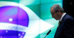 Conselho de Ética aprova parecer pela cassação de Cunha