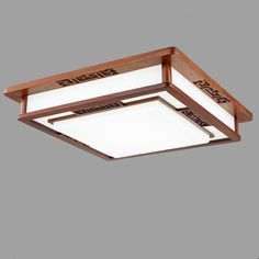 Find More Ceiling Lights Information about Remote Control Asian Chinese Style Ceiling Lamp LED Mahogany Wood Lights Ceiling Lamps For Home Bedroom Decoration Oriental Lamp,High Quality lamp night light,China lamp pir Suppliers, Cheap lamp post light from TATA Washitsu Interior Design & Decor on Aliexpress.com