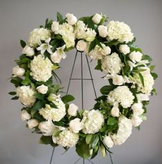 Заказ траурных венков и цветов в Одессе и других крупных городах Украины http://rityal.org/catalog/venki-i-cvety