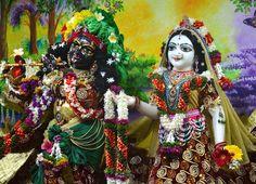 ISKCON Nasik  Deity Darshan 21 Nov 2016