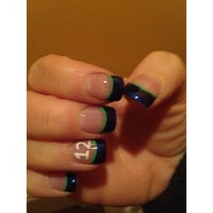 Nails 2014 ❤ liked on Polyvore featuring beauty products and nail care