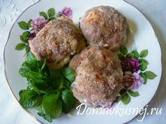 Рецепт тефтелей из свинины