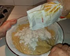 Rosquillas de las abuelas del pueblo Receta de SD Eric- Cookpad Tapas, Icing, Dairy, Cheese, Desserts, Food, Donut Hole Recipe, Dishes, Deserts