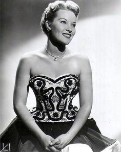 Patti Page (1927-2013) - RIP