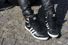 Sneakers Adidas Originals Top Ten Hi Sleek