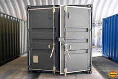 We have a variety of container colours available! Which one would you pick... Container Sales, Containers For Sale, Container Store, Used Shipping Containers, Container Conversions, Locker Storage, Colours, Painting, Home Decor