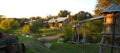 Fredericksburg Lodging and Accommodation - Romantic Getaway - Lodges, guest houses and cabins minutes to mainstreet Fredericksburg Texas