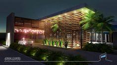Cocobiche fachada propuesta