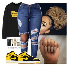 """""""3-27-18"""" by giamonaee ❤ liked on Polyvore featuring Bella Freud, MICHAEL Michael Kors and Jack Spade"""