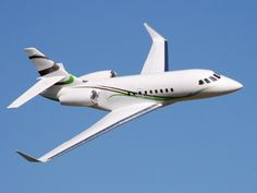 The Falcon 2000, first certified in 2004, is comfortable for up to 12 passengers, has trans-Atlantic range and is fuel efficient. It's cabin is only a little smaller than it's predecessor the Falcon 900 and with the removal of the third engine, burns significantly less fuel. Used Falcon 2000's can be purchased for between $3.8 and $6 million, click here to view all Falcon 2000's for sale: https://www.libertyjet.com/private_jets_for_sale/Dassault/Falcon%202000