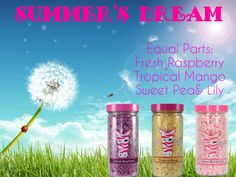 Pink Zebra Home recipe Pink Zebra recipe: Summer Breeze Interested in mixing up this recipe? Place your order at https://www.pinkzebrahome.com/frye