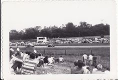 Pacemakers dragway 1960