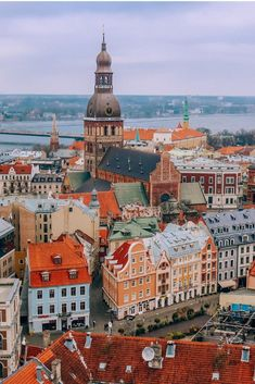 balkan food culture travel A weekend guide to Riga, Latvia Places To Travel, Travel Destinations, Places To Visit, Magic Places, Paris 3, Travel Goals, Travel Advice, Travel Ideas, Travel Tips