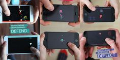 DUAL! un juego para móviles diseñado para dos jugadores http://j.mp/1S5jhvw |  #Android, #DUAL, #IOS, #Juego, #JuegosMóviles, #Noticias, #Tecnología