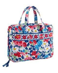 401961b9d7 New Vera Bradley Good Book Cover Coverin Bible Summer Cottage
